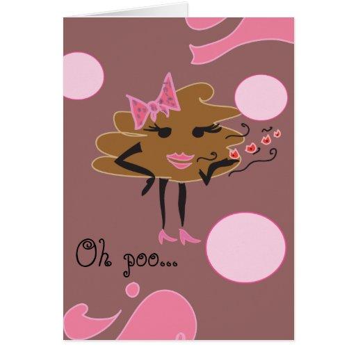 How I love you Card