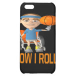 How I Roll Case For iPhone 5C
