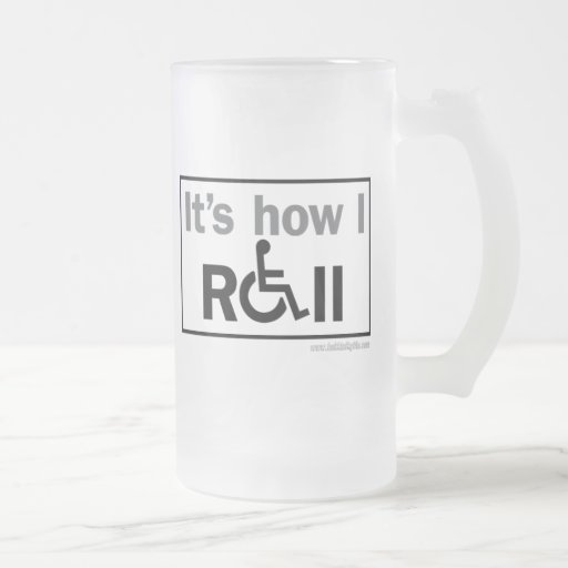 How I Roll... Mugs