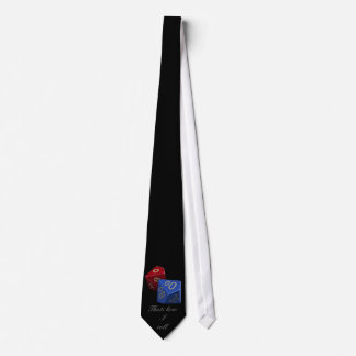 How I Roll, tie