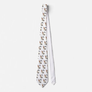 How I Roll (Vacuum Cleaner) Neck Tie