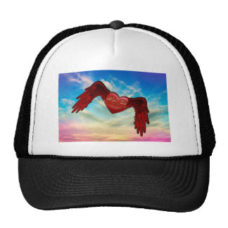 How I Want To Deserve You Trucker Hat