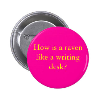 How is a raven pin
