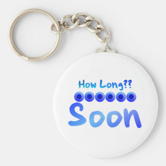 How Long Keychain