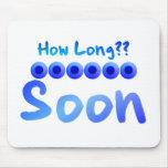 How Long Mousepads