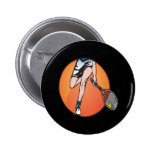 How Low Can You Go Pinback Button