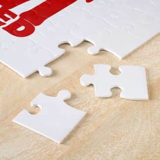 How Many Emcees Must Get Dissed Jigsaw Puzzle