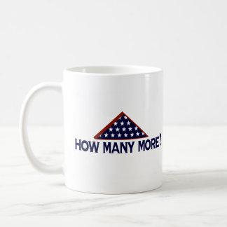 How Many More? Coffee Mug