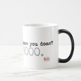How many quests - Mug