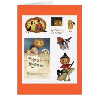 how many ways can i say happy halloween card - Pictures That Say Happy Halloween