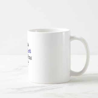 How Merlot Can You Go Coffee Mug