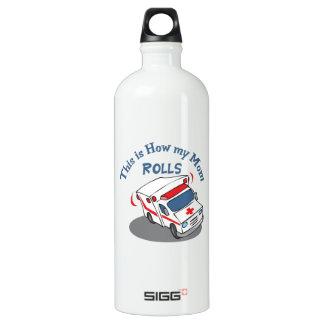 How Mom Rolls SIGG Traveler 1.0L Water Bottle