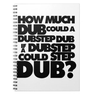 How Much Dubstep Notebook