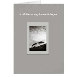 How Much I Love You Greeting Cards