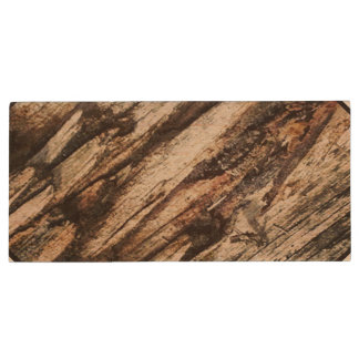 How Much Wood? Wood USB 2.0 Flash Drive