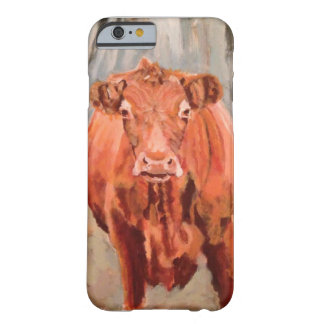 How Now Brown Cow I Phone Case