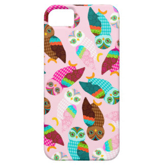 How Now Little Owl? iPhone 5 Cases