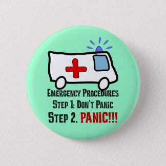 How Paramedics Respond to Your Emergency Button