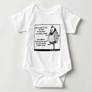 How pleasant to know Mr. Lear! T-shirt