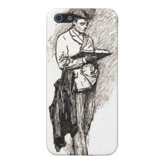 How Some Wear The Gown iPhone 5 Covers