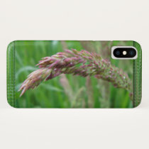 How the Grass Grows iPhone Case-Mate