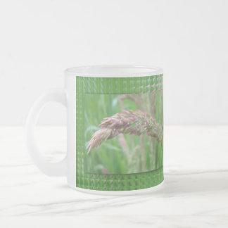 How the Grass Grows Mug