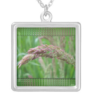 How the Grass Grows Necklace
