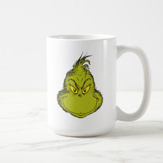 How the Grinch Stole Christmas | Classic Grinch Coffee Mug