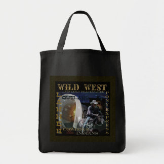 How the West Was Won gifts Tote Bag