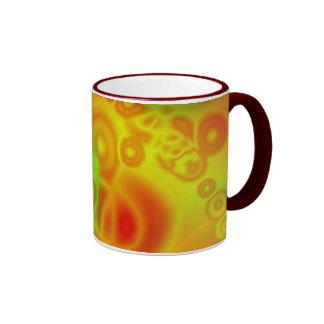 How the Wild Things Drink - Coffee Mug
