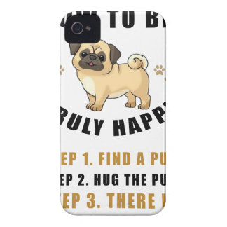 how to be truly happy step  find Case-Mate iPhone 4 case