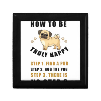 how to be truly happy step  find jewelry box