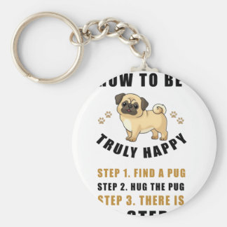 how to be truly happy step  find keychain