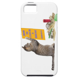 How to catch a mouse Case-Mate Vibe iPhone 5 Case