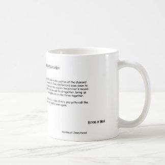 How To Diaper a Baby Mug
