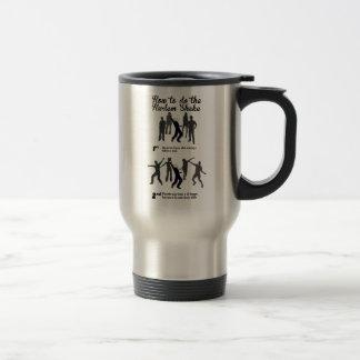 How to do the Harlem Shake Travel Mug