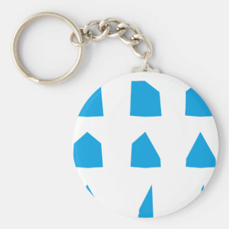 How to fold a Paper Aeroplane Instructions Key Chains