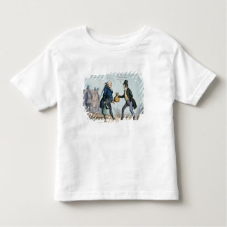 How to get made an MP, 19th July 1830 Toddler T-shirt