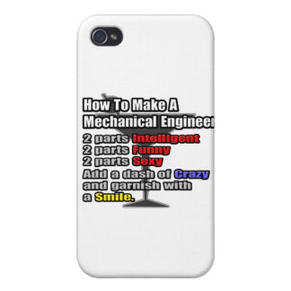 How To Make a Mechanical Engineer Cover For iPhone 4