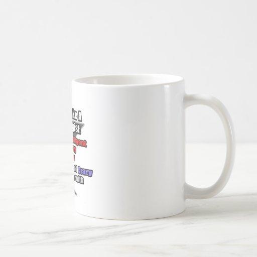 How To Make a Meteorologist Coffee Mug