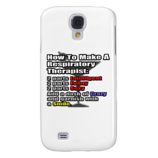 How To Make a Respiratory Therapist Galaxy S4 Cover