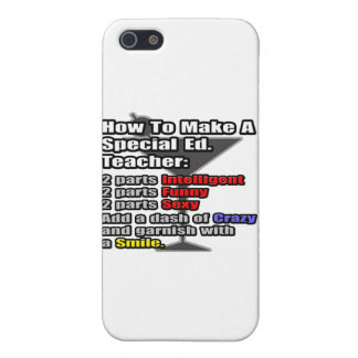 How To Make a Special Ed. Teacher Cases For iPhone 5
