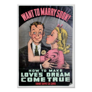 How to Make Love Dream Come True Poster