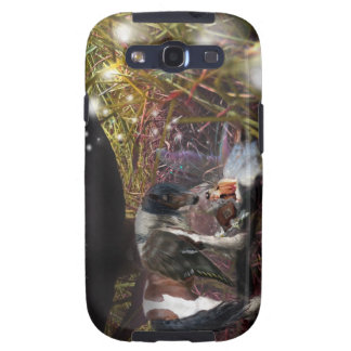 How to Ride a Pegasus~ Samsung Galaxy S3 Case