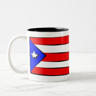 How to Speak Puerto Rican Mugs