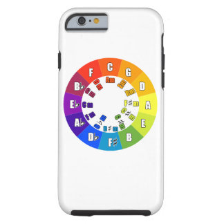 How to write a Song Iphone Cover Tough iPhone 6 Case
