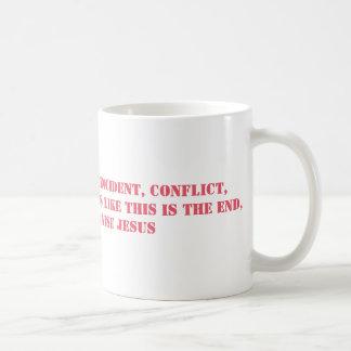 How to Write a Story Coffee Mug