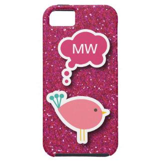 How Tweet It Is ... iPhone 5 Case
