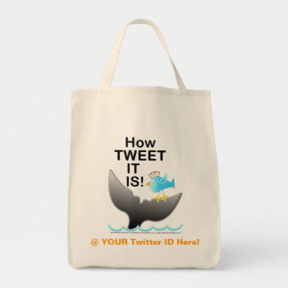 How TWEET It Is - Twitter & Facebook Special TOTE