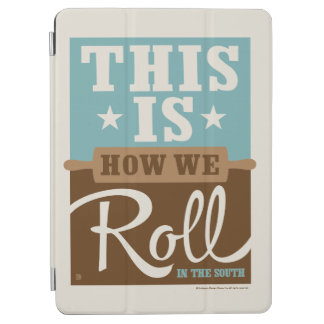 How We Roll iPad Air Cover